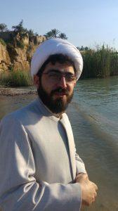 استاد مسلم داودی نژاد